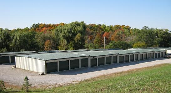 Brunswick Strongsville Storage Secure Storage Units